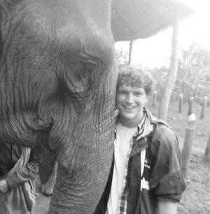 Brendan_and_Elephant